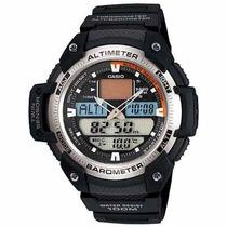 Relógio Casio Sgw-400h-1bvdr- Frete Grátis