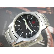 V I C T O R I N O X Relógio Victorinox Swiss Army Quartzo