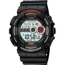Relogio Casio G-shock Gd 100 1adr - Loja Certificada !!