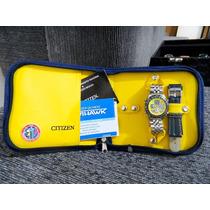 Mh Multimarcas - Citizen C300 Esquadrilha Raridade Reservado