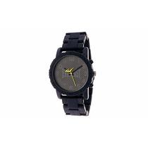 Relógio Everlast Soft Touch