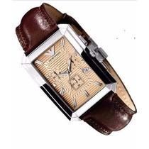 Relógio Emporio Armani Ar0473 Completo Frete Grátis