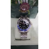 Relógio Role_x Gmt Master 2 (novo)