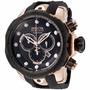 Relógio Invicta 0361 Reserve Venom 52mm Robusto Original !!