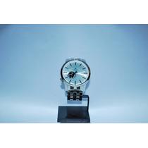 Relógio Rip Curl Detroit Monstrador Branco / Novo Na Caixa