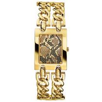 Relógio Feminino Guess, Resistente À Água Wr - 92056l1gtda4