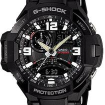 Relógio Casio Masculino G-shock Ga-1000fc-1adr