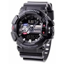 Relógio Casio G-shock Gba400 1a Gmix Bluetooth Novo Original