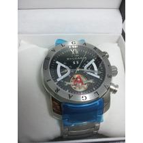Relógio Iron Man Homem De Ferro Desconto 12x S J Bul Bv Man!