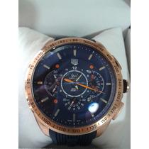 Relógio Grand Carrera Rs Tachymetre Caixa E Frete Grátis