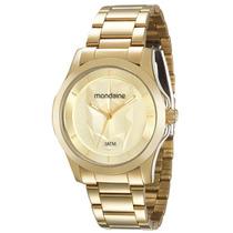 Relógio Mondaine Feminino 12037lpmvde1.