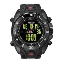 Relógio Masculino Timex Ironman T5k405ww/tn - Original