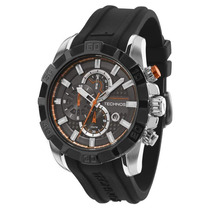 Relógio Masculino Technos Sports Os1aar/8p 52mm