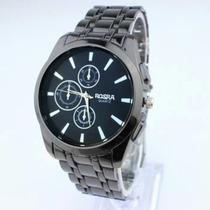 Relógio Unisex ,marca Rosra Quartz .