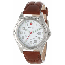 Relógio Wenger - Suiço Modelo: 73110 - Swiss Swatch