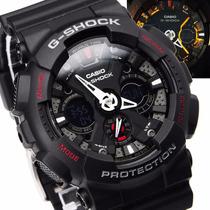 Relogio Casio G-shock Ga 120 - Original - Pronta Entrega