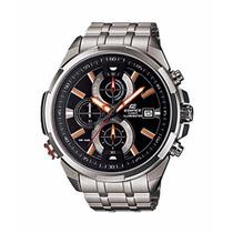 Relógio Casio Masculino Edifice Ef-327zd-1a1vudf