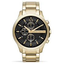 Relógio Armani Exchange Ax2137 Em 12 X Sem Juros!