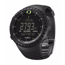 Relógio Computador Pulso Suunto Core All Black Original