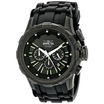 Relógio Masculino Invicta Force 16974 51mm Preto