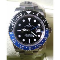 Relógio Eta Modelo Gmt Master Ii Batman - Eta A2836