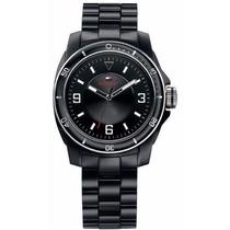 Relógio Feminino Tommy Hilfiger Modelo 1781201 Preto