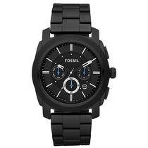 Relógio Masculino Preto - Ffs4552/z Fossil