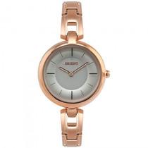 Relógio Orient Frss0002 S1rx Feminino Dourado - Refinado