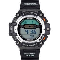 Relógio Casio Sgw-300h Original Novo Sgw-300 Sgw300 Alarme