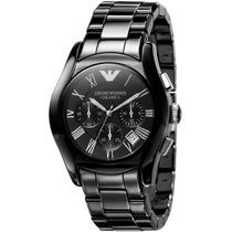 Relógio Emporio Armani Ar1400 Original / Sedex Gratis