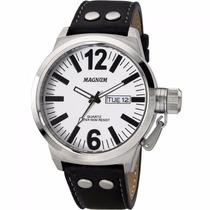 Relógio Magnum Masculino Ma31524q Original
