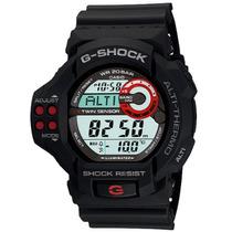 Relógio Casio G-shock Gdf-100-1adr Em 12 X Sem Juros Em Sp