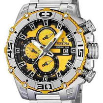 Relógio Masculino Festina Tour De France Chrono Bike