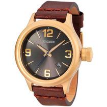 Relógio Magnum Ma34165c - Garantia E Nf