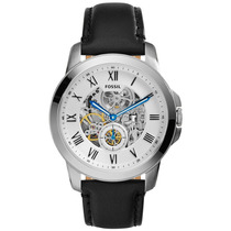 Relógio Fossil Grant Automático Me3053/0kn