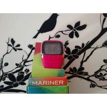 Relógio Feminino Mariner 2035ccr/8q - Rosa Original M36