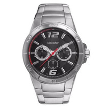 Relógio Orient Masculino Mbssm067 P2sx