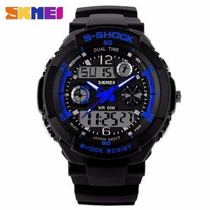 Relógio Skmei S Shock Digital Analógico Envio Rapido !!!