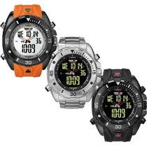Relógio Timex Ironman 42 Laps Dual Tech 5k403 5k405 5k406
