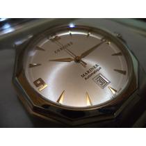 Relógio Concord Automatic Swiss Made Ñ Rolex Omega Oris