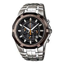 Relógio Casio Edifice Ef-540d-1a5v Ef540 Ef-539d Ef539 Ef