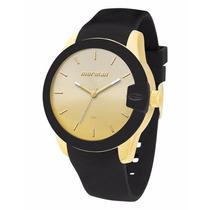 Relógio Feminino Mormaii Mo2035bf/8m ( Lancamento )