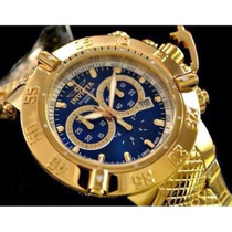 Relógio Invicta 14501 Subaqua Noma 3 Original Frete Grátis
