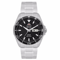 Relógio Orient Masculino Ref: 469ss063 P1sx - Automático