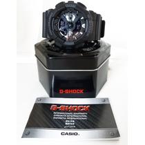 Relógio Casio G-shock Ga-110 A Prova Dágua Até 200 Metros