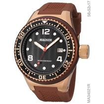 Relógio Magnum Masculino Original Ma34021r C/ Frete Grátis