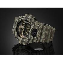 Relógio Cássio G-schock Camuflado Gd-x6900cm-5dr