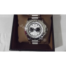 Relógio Guess Steel Masculino Cromado