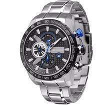 Relógio Masculino Sport Technos Os1aaj/1p - Garantia
