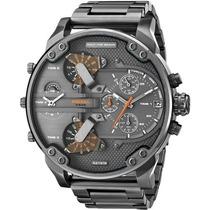 Relógio Diesel Dz7315 Mr Daddy 2.0 Lançamento 57 Mm Original